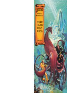 20,000 Leagues Under the Sea (Saddleback's Illustrated Classics)