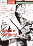 Assistirà el Jordi Bernet