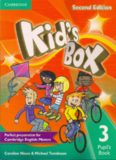 Kid's Box 3 (Pupil's Book)