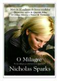Nicholas Sparks – O Milagre