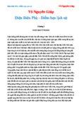 Điện Biên Phủ - Điểm hẹn lịch sử - Võ Nguyên Giáp