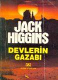 Devlerin Gazabı - Jack Higgins