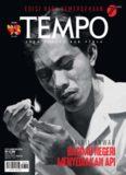 Majalah Tempo - 15 Agustus 2016: Edisi Khusus Chairil Anwar