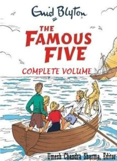 Famous Five Complete Volume