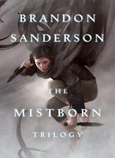 The Mistborn Trilogy (Boxed set)