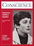 Rosemary Radford Ruether - Catholics for Choice