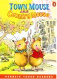 Town Mouse and Country Mouse (Penguin Young Readers, Level 1)