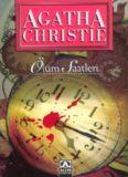 Ölüm Saatleri - Agatha Christie