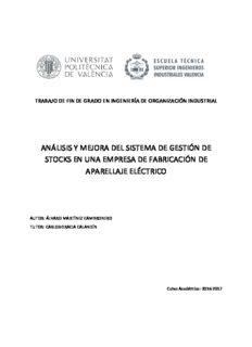 TFG Alvaro Martinez Cambronero