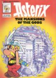 Asterix The Mansions of the Gods (Asterix (Orion Paperback))