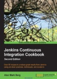 Jenkins Continuous Integration Cookbook, 2nd Edition
