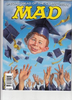 Here's the Mad Magazine pdf for issue #527.