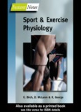Instant Notes: Sport and Exercise Physiology