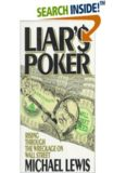 Liar's Poker Rising Through the Wreckage on Wall Street