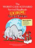 Extreme Junior Edition - David Borgenicht, Justin Heimberg