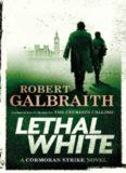 Letal White Robert Galbraith