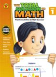 Your Total Solution for Math-First Grade