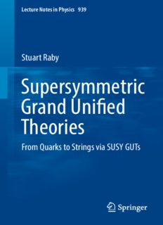 Supersymmetric Grand Unified Theories: From Quarks to Strings via SUSY GUTs
