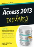 Microsoft Access 2013 For Dummies