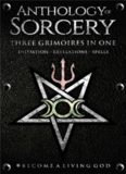 Anthology of Sorcery all 3