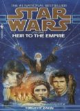 The Thrawn Trilogy I: Heir to the Empire