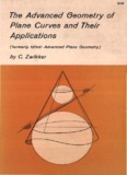 The Advanced Geometry of Plane Curves and Their Applications - TU/e