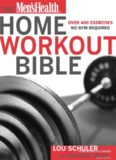 Men's Health Home Workout Bible