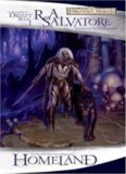 The Dark Elf Trilogy 1 Homeland (Dragonlance)