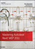 Mastering Autodesk Revit MEP 2011 (Autodesk Official Training Guides)