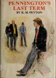 Pennington's Last Term (Pennington's Seventeenth Summer)