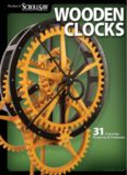 Wooden Clocks  31 Favorite Projects & Patterns