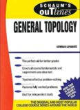 Schaum's Outline of General Topology (Schaum's Outlines)
