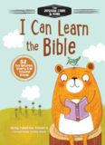 I Can Learn the Bible. The Joshua Code for Kids: 52 Devotions and Scriptures for Kids