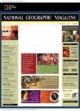 National Geographic Magazine @ nationalgeographic.com
