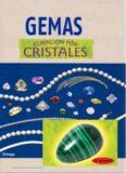 Gemas, curación con cristales