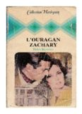 L'ouragan Zachary