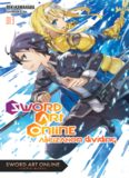 Sword Art Online - Volume 13