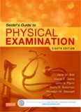 Seidel's Guide to Physical Examination