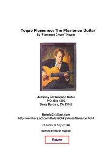 E:\Acrobat Flamenco Files\Basic Flamenco Guitar - Flamenco Chuck