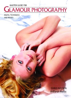 Chris Nelson. Master Guide for Glamour Photography