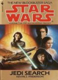Star Wars: The Jedi Academy Trilogy: Jedi Search