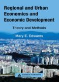 Regional and Urban Economics and Economic Development : Theory and Methods