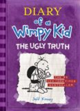 Diary of a Wimpy Kid; The Ugly Truth