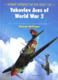 Osprey Aircraft of the Aces - Yakovlev Aces of World War 2
