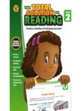 Your Total Solution for Reading Workbook-G2