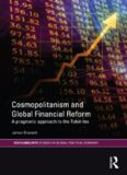 Cosmopolitanism and Global Financial Reform: A Pragmatic Approach to the Tobin Tax