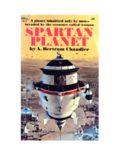 A. Bertram Chandler - Rim World - Grimes in Federation Service 02 - Spartan Planet (False Fatherl