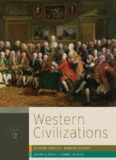 Western Civilizations: Their History & Their Culture Vol. 2
