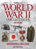 Warman's World War II collectibles : identification et price guide