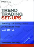 Trend trading set-ups : entering and exiting trends for maximum profit